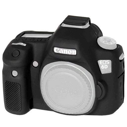 Easy Cover Reflex Silic pro Canon 6D - Kamerahülle