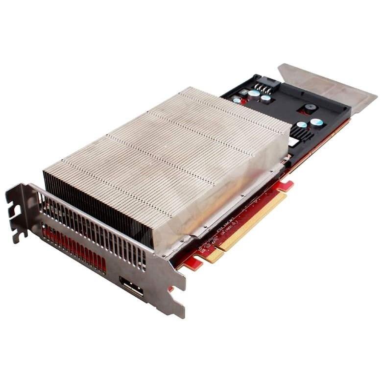 SAPPHIRE AMD FirePro S9050 Groß - Grafikkarte