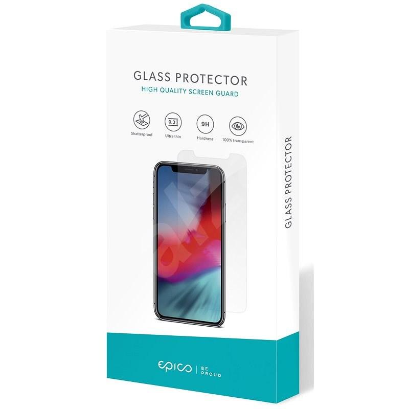 Epico Glass für Huawei Honor 7 Lite - Schutzglas