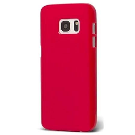 Epico Sparkling für Samsung Galaxy S7 rot - Schutzhülle