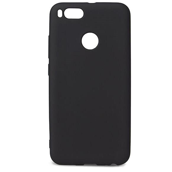 Epico GLAMY Schutzhülle für Xiaomi Mi A1 - schwarz - Schutzhülle
