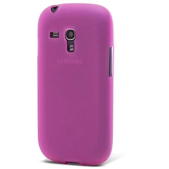 Epico Ronny für Samsung Galaxy S3 mini - pink - Schutzhülle