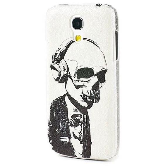 Epico Listen Me für Samsung Galaxy S4 mini - Schutzhülle