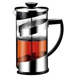Tescoma Kanne für Tee und Kaffee TEO 646634.00 - French press