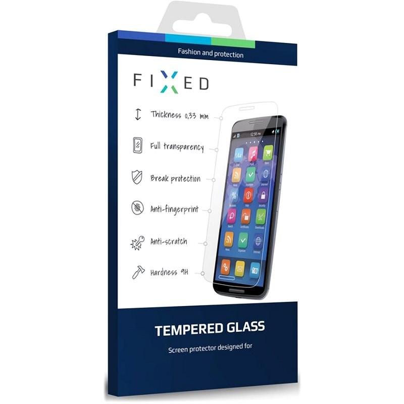 FIXED für HTC Desire 526G - Schutzglas
