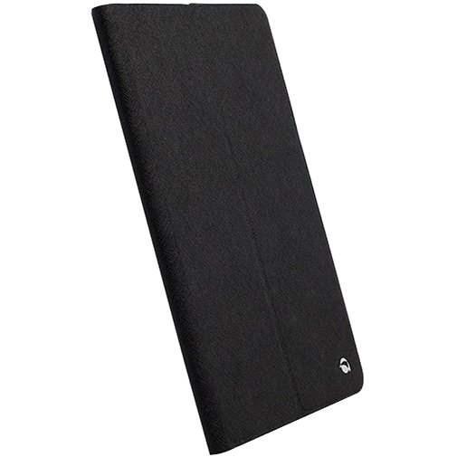 Krusell MALMÖ für Apple iPad Air Schwarz - Tablet-Hülle