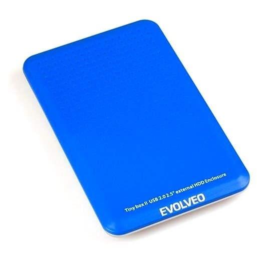 EVOLVEO TinyBox II - Externe Box