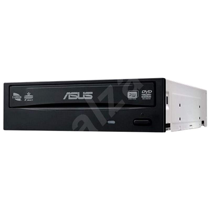 ASUS DRW-24D5MT schwarz - DVD-Laufwerk