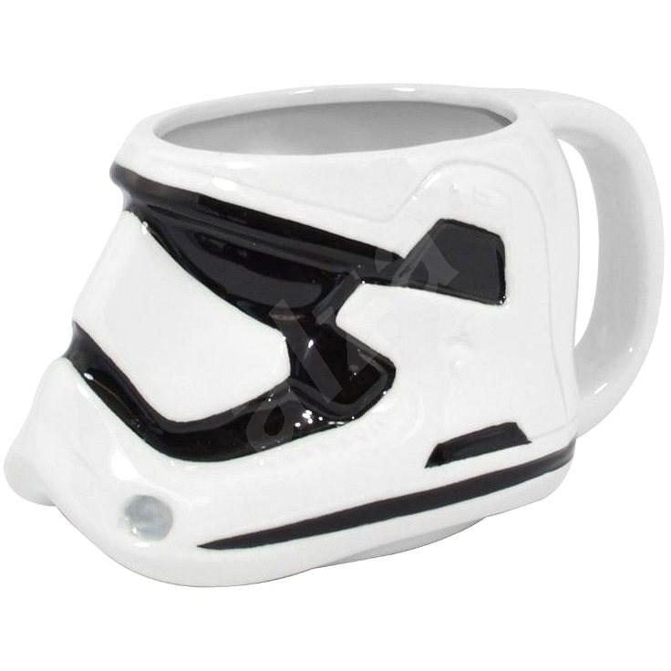 Star Wars - Stormtrooper - 3D-Becher - Tasse