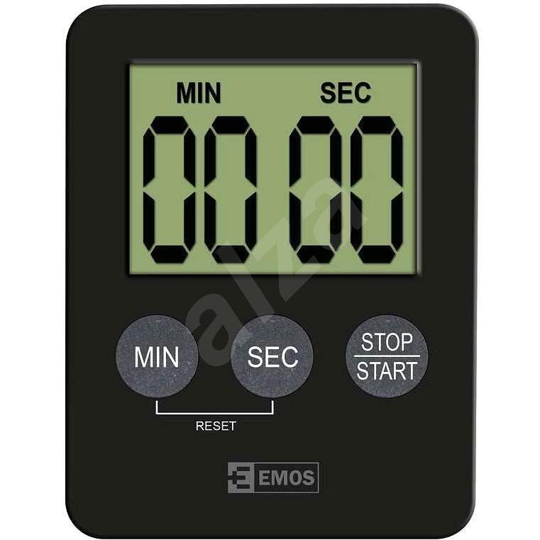 Emos Digitaler Kochtimer TP202 - Timer
