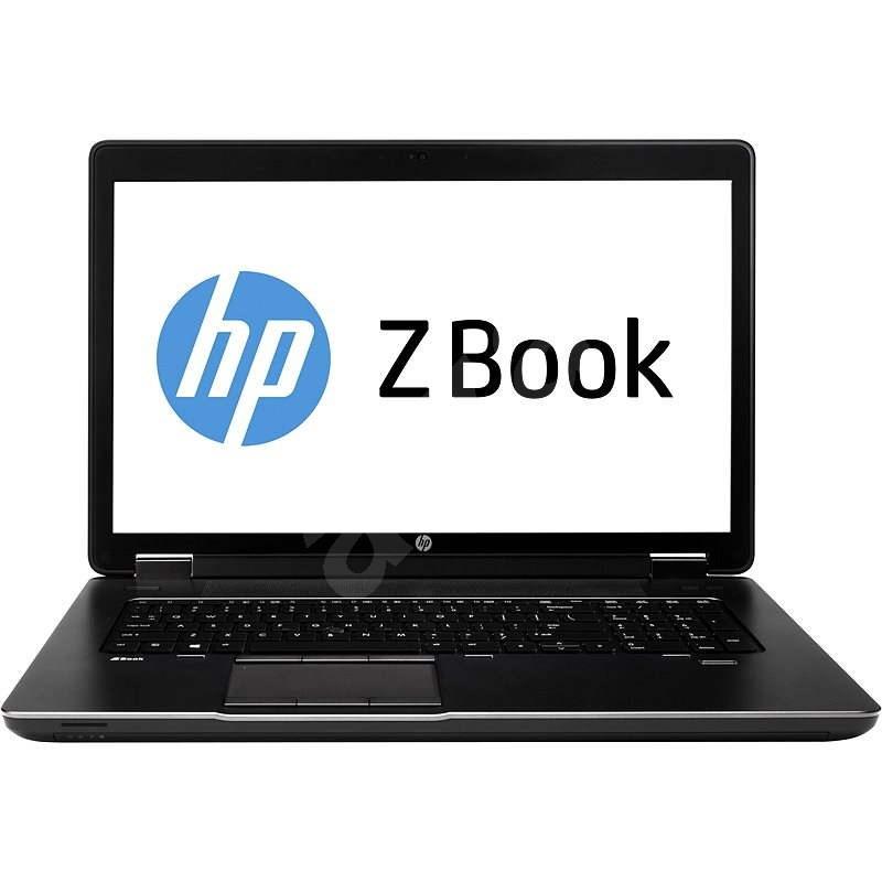 HP ZBOOK 17 - Laptop