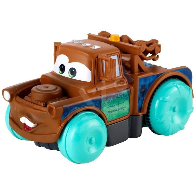 Cars - Race car Bad Bourak - Spielset