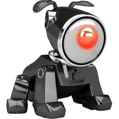 Interactive I-Fido schwarz - Roboter