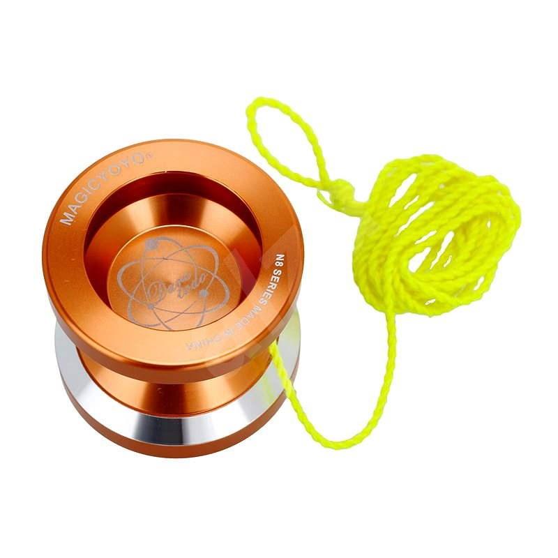 Yoyo N8 - Dare to do bronzové - Jo-Jo