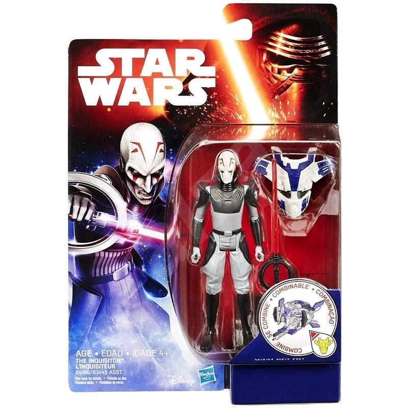Star Wars Episode 7 - Action-Figur Der Inquisitor - Figur