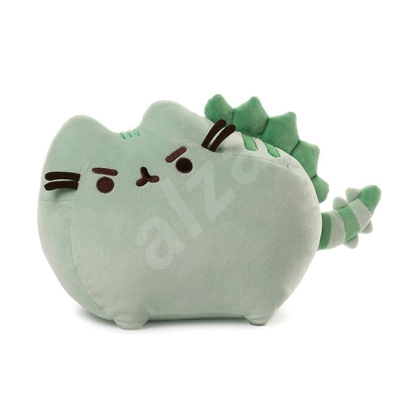Pusheen - Pusheenosaurus - Stoffspielzeug