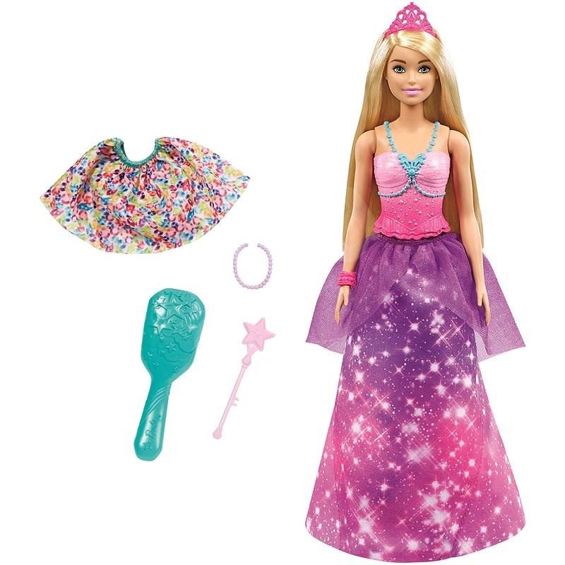 Barbie Z Prinzessin Meerjungfrau - Puppen