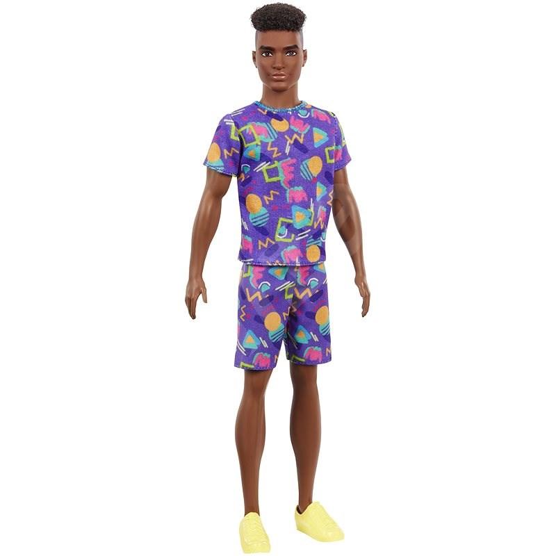 Barbie Model Ken - mit Afro - Puppen