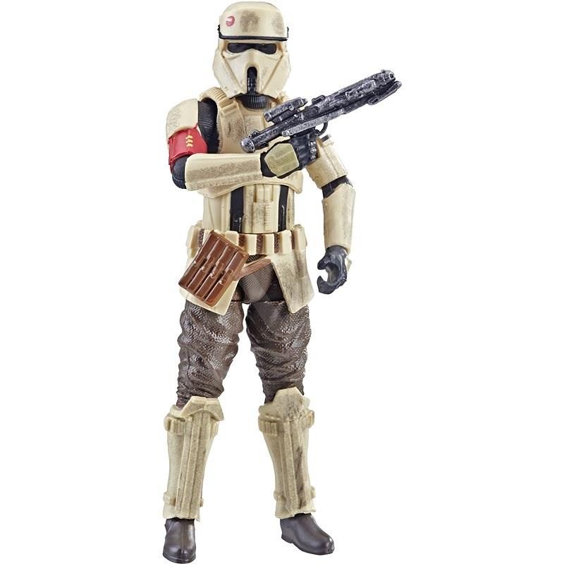 Star Wars Vintage Collection Soldat erster Ordnung Scarif - Figur