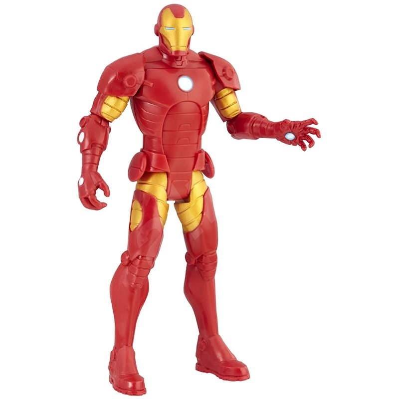 Iron Man Avengers Figuren - Figur