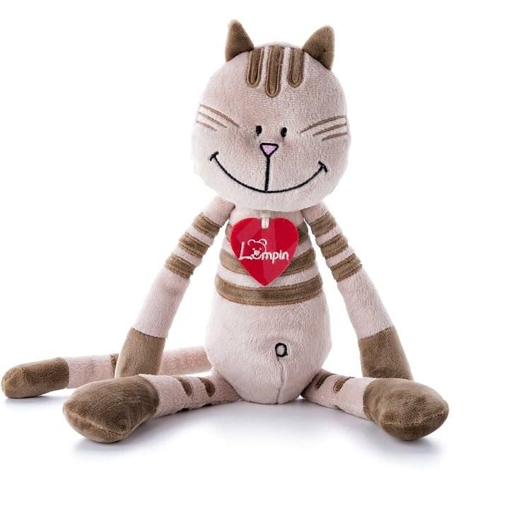 Lumpin Katze Kate - Stoffspielzeug