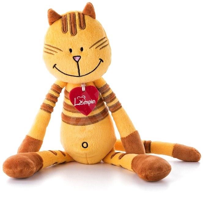 Lumpin Katze Pipa Lipa - Stoffspielzeug