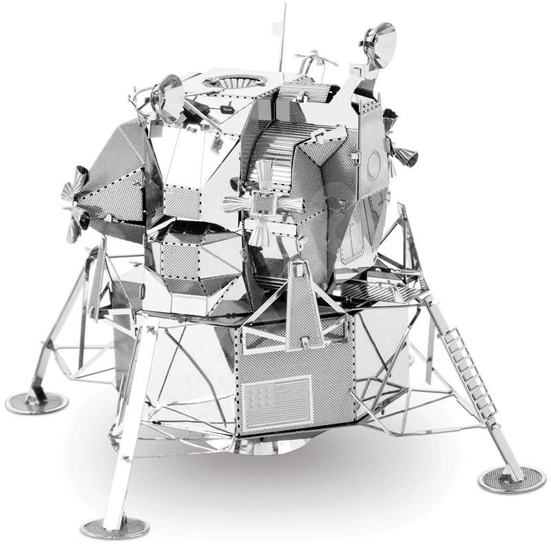Metal Earth Apollo Lunar Module - Bausatz