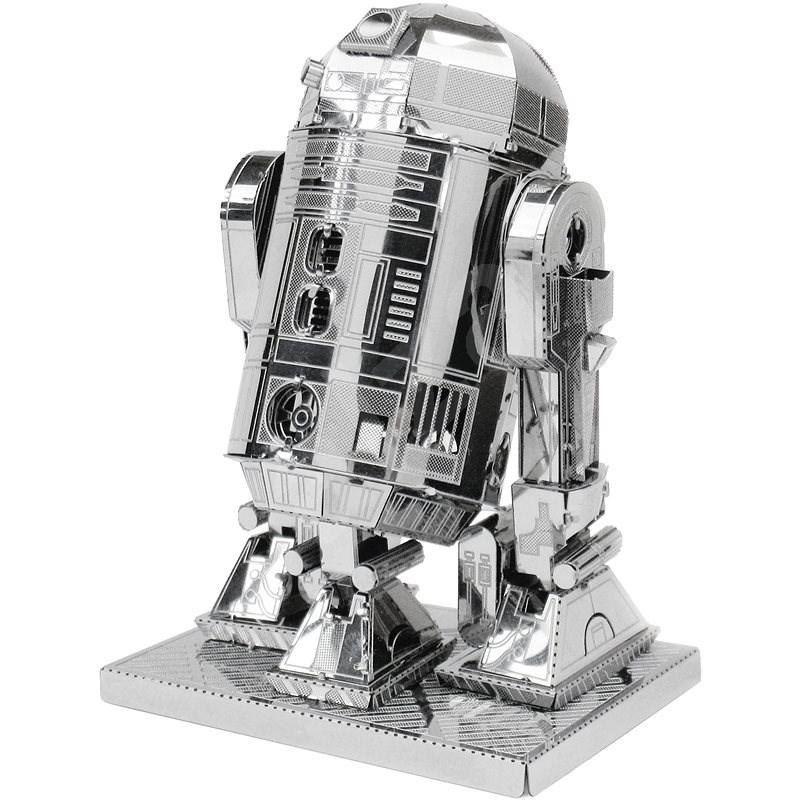 Metallerde SW R2-D1 - Metall-Model