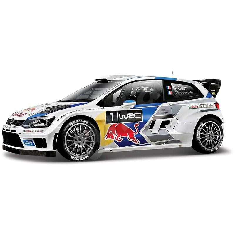 Bburago VW Polo WRC Team 1:32 - Auto