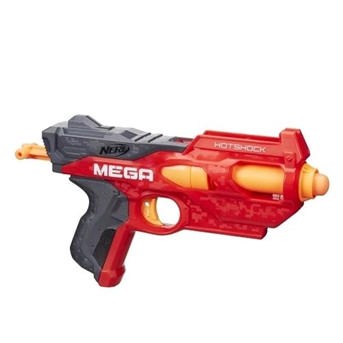 Nerf Mega Hotshock - Kindergewehr