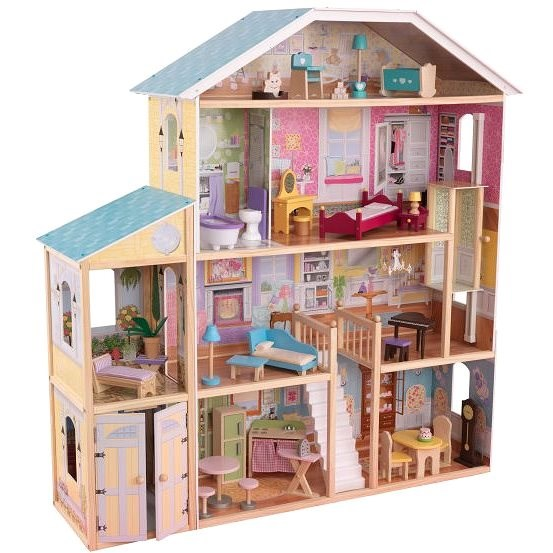 KidKraft Majestic Mansion Puppenhaus - Puppenhaus