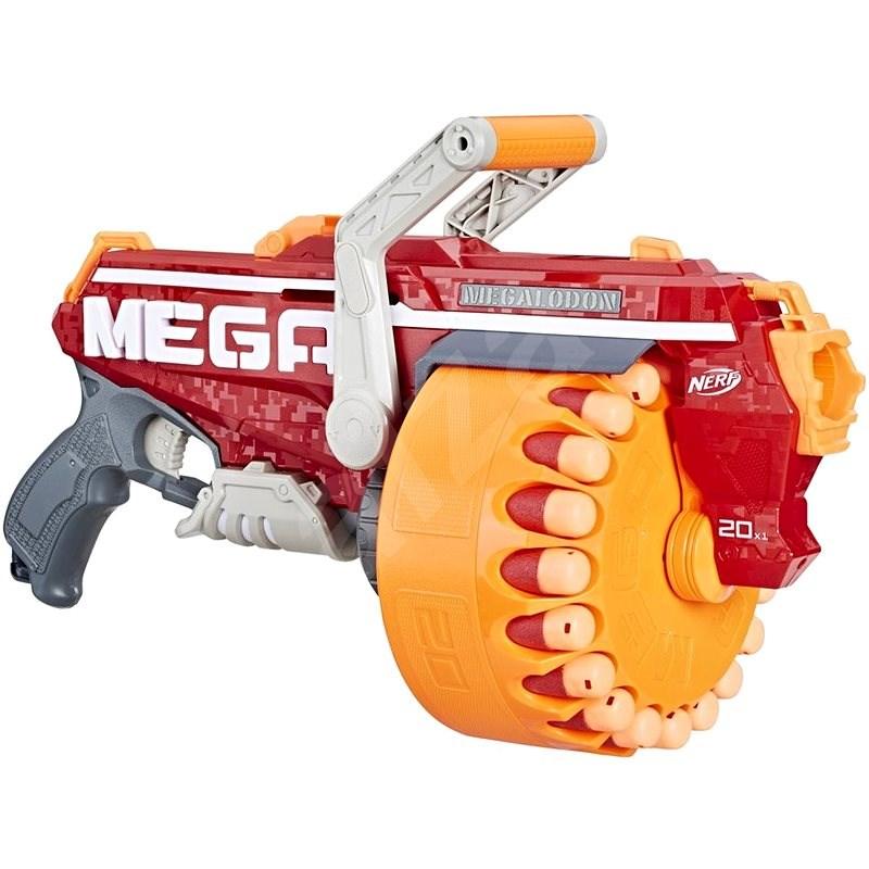 Nerf Mega Megalodon - Kindergewehr