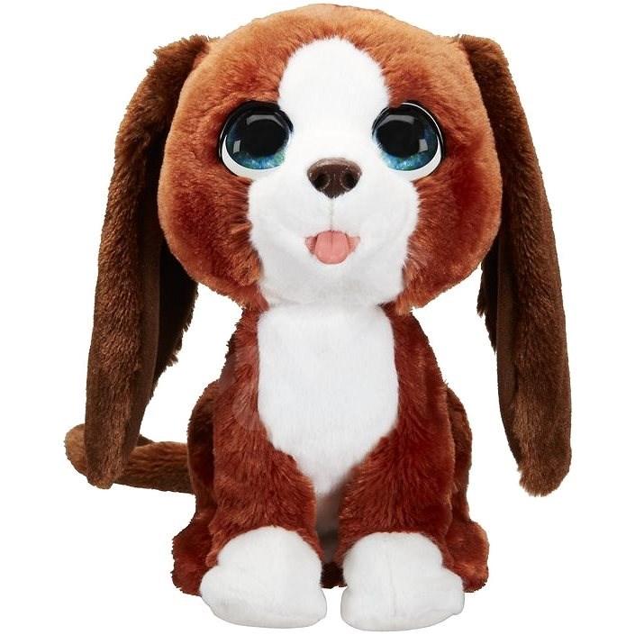 FurReal Friend, heulender Hund - Interaktives Spielzeug