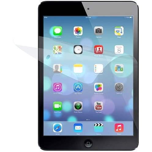 iLuv Schutzfolie transparent Kit Air iPad 2 - Schutzfolie