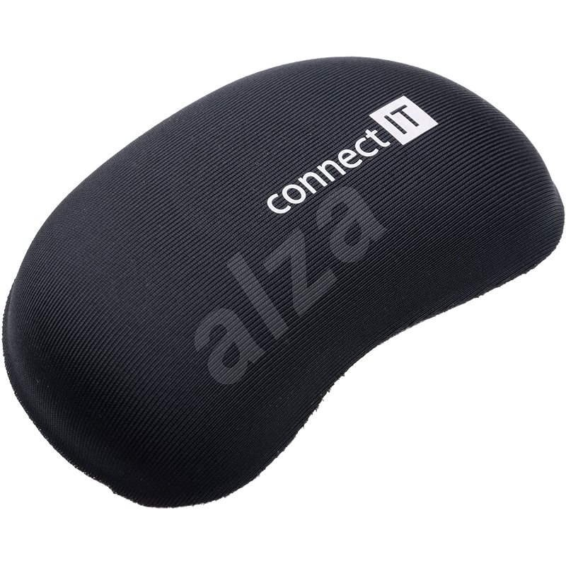 CONNECT IT ForHealth CI-498 - schwarz - Komplette Handgelenkunterlage