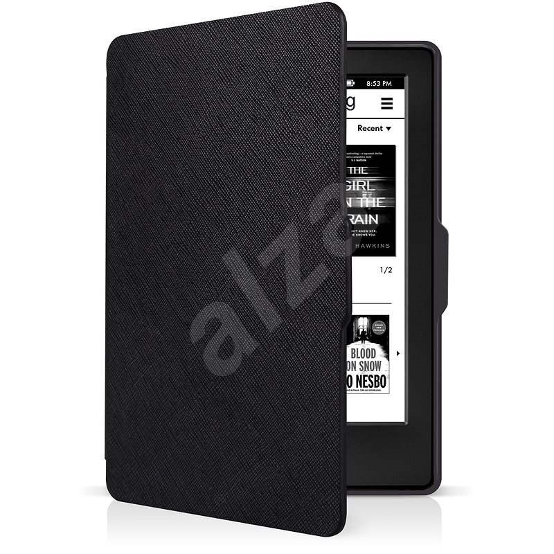 CONNECT IT eBook-Reader Hülle für Amazon New Kindle (8) schwarz - eBook-Reader Hülle