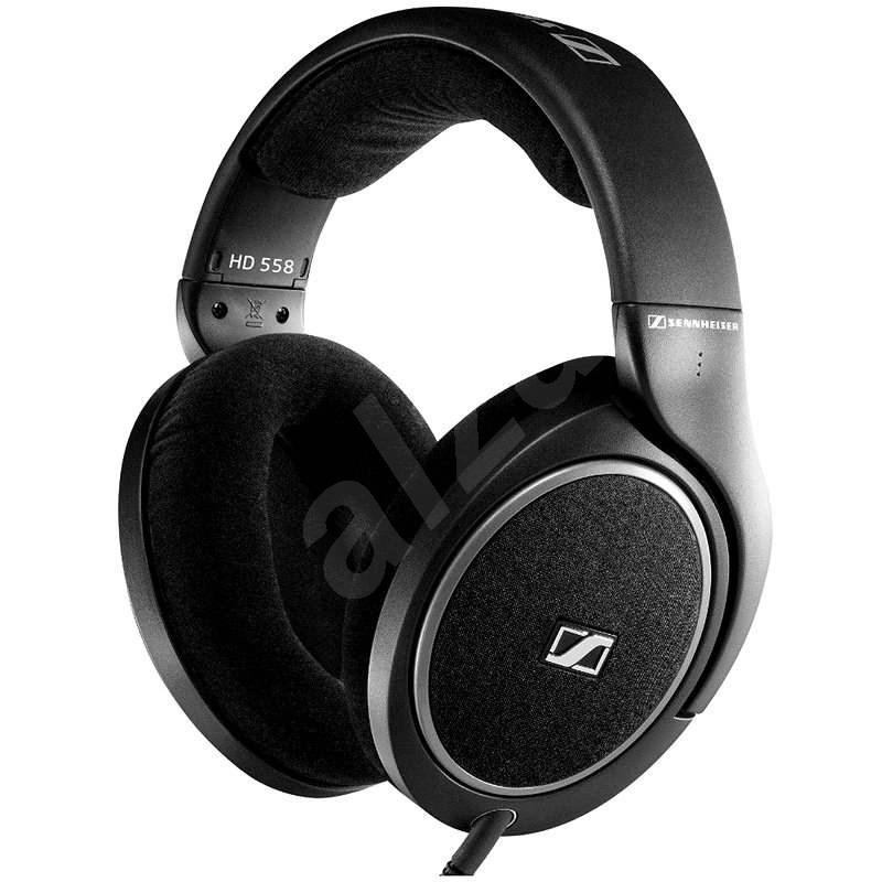 Sennheiser HD 558 - Kopfhörer