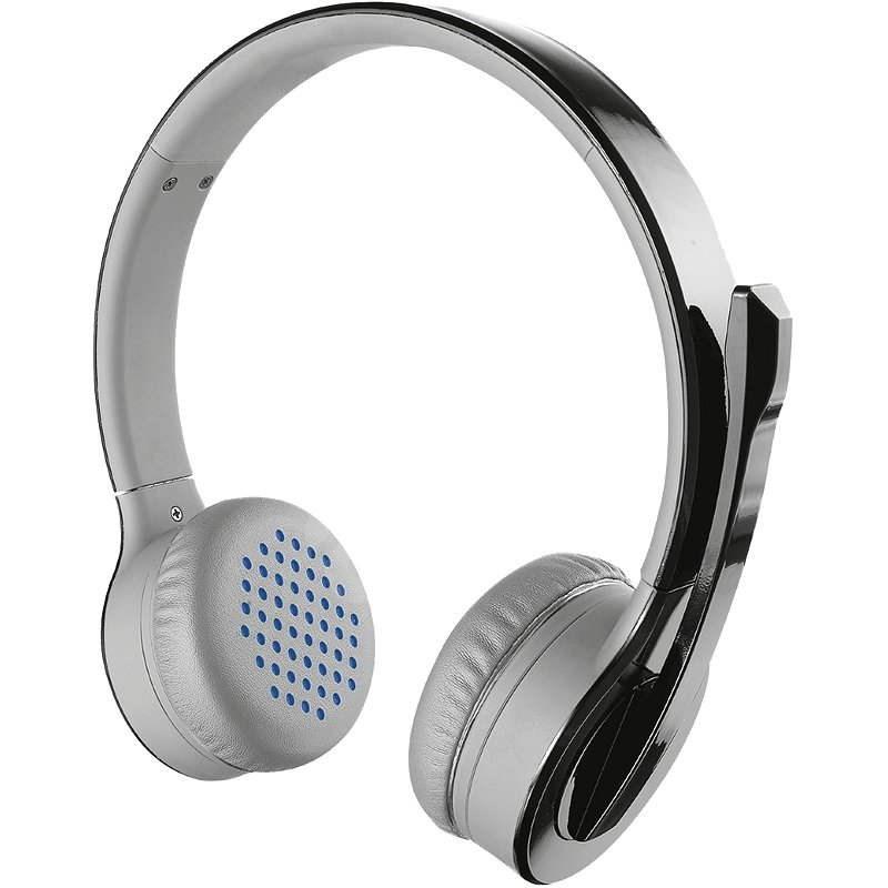 Trust eeWave S50 Drahtloser Kopfhörer mit Mikrofon - Kabellose Kopfhörer