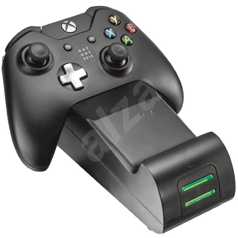 Trust GXT 247 Duo Charging Dock für Xbox One - Ladeständer