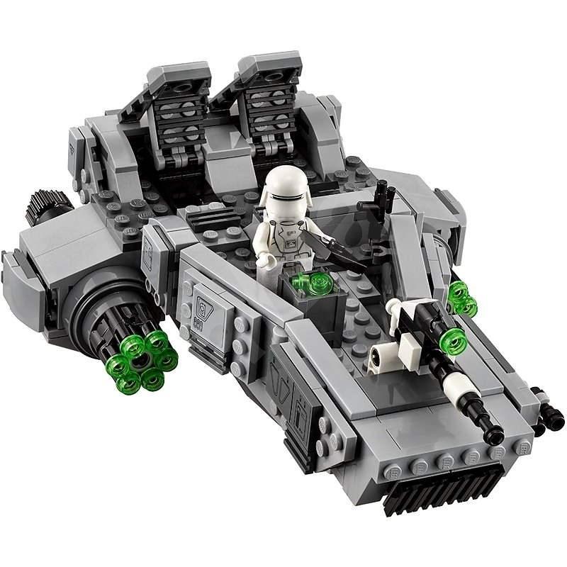 LEGO Star Wars 75100 First Order Snowspeeder - Bausatz