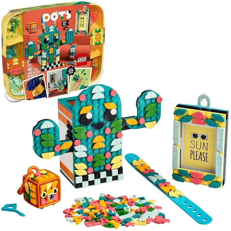 LEGO® Dots 41937 Kreativset Sommerspaß - LEGO-Bausatz
