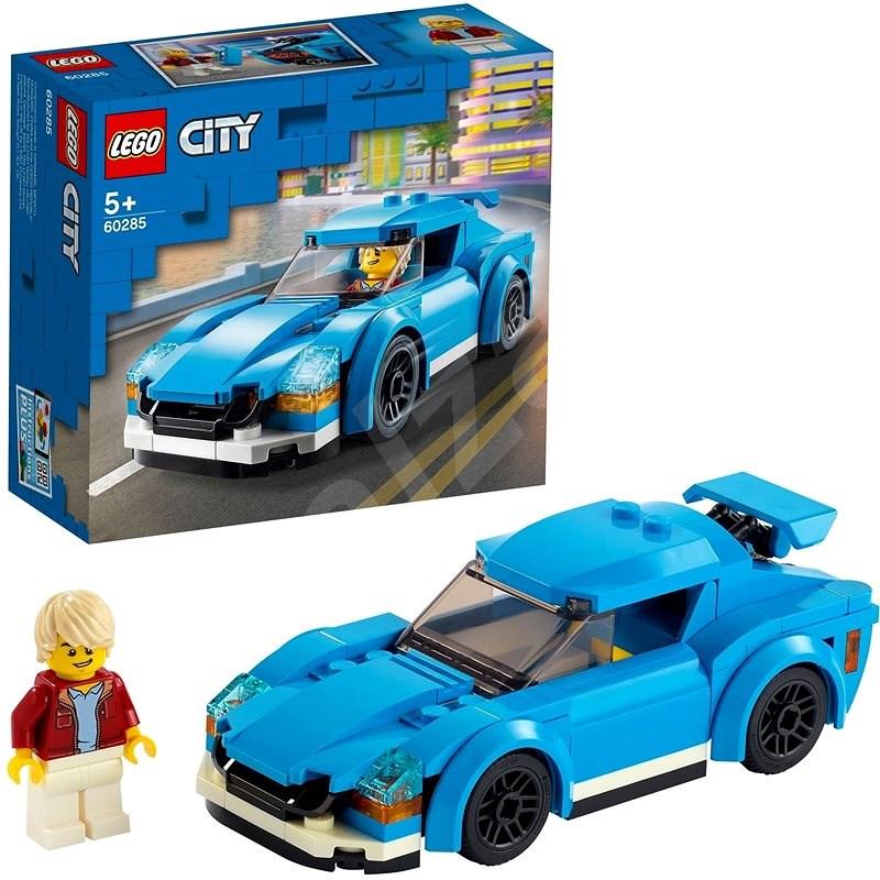LEGO City  60285 Sportwagen - LEGO-Bausatz