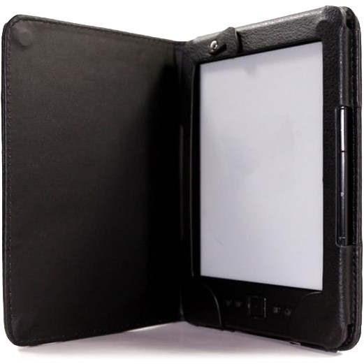 C-TECH PROTECT AKC-03 schwarz - eBook-Reader Hülle