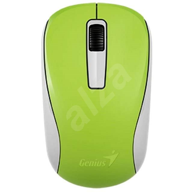 Genius NX-7005 grün - Maus