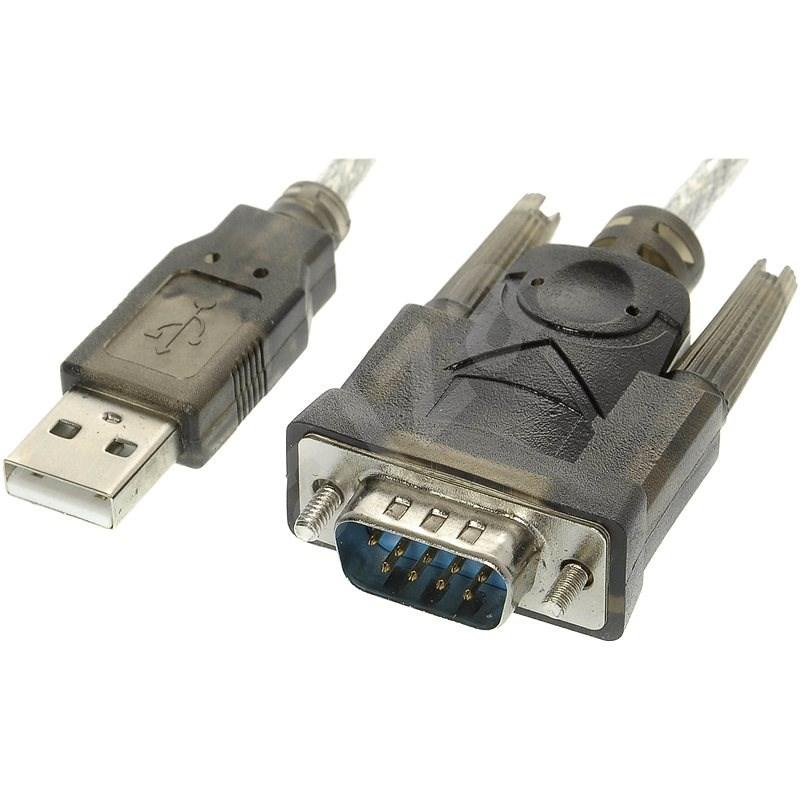 OEM USB --> serielle COM-Schnittstelle (RS232) (MD 9) - Adapter