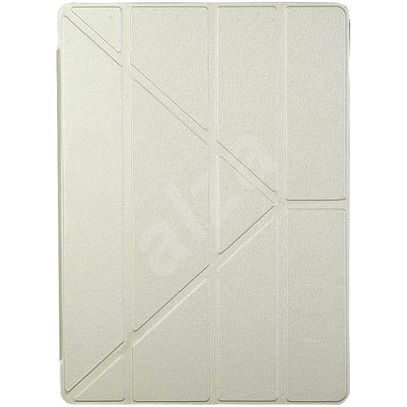 """MOSH iPad PRO 10.5"""" bílé - Tablet-Hülle"""