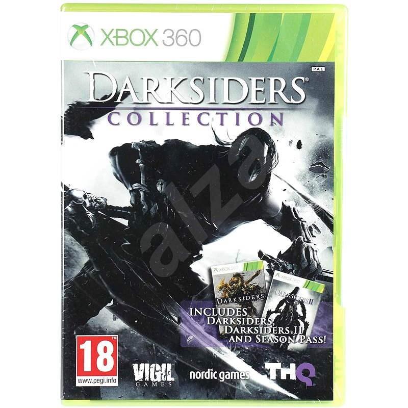 Darksiders Collection - Xbox 360 - Konsolenspiel