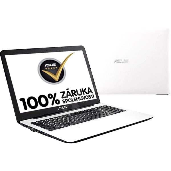 ASUS X555LB-white XO361H - Laptop