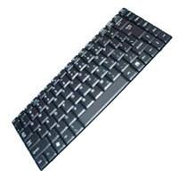 Tastatur für Notebook FSC Amilo A1655G CZ - Tastatur
