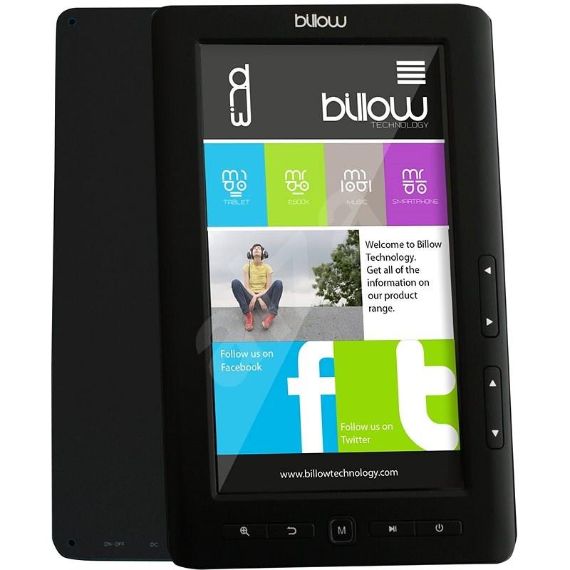 Approx Billow Ebook E2TB schwarz - eBook-Reader